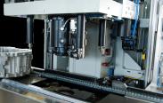 Universalpresse für Getriebegehäuse