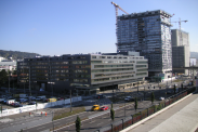 Next Generation Facility - jetzt auch im Zürcher Hardturmpark