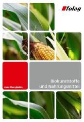 Stehen Biokunststoffe in Konkurrenz zu Nahrungsmitteln?