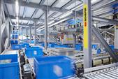 Effiziente Automationslösung von SSI Schäfer AG für LANDI Schweiz AG