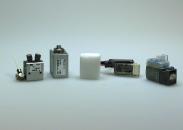 Starke Zwerge, Miniatur-Pneumatik setzt neue Massstäbe