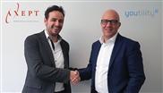 Neue Partnerschaft für Software-Lösung im Energieversorger-Umfeld