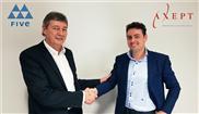 Neue strategische Kooperation für die Migration von Soreco HRM-Kunden