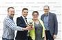 Axept Business Software holt Auszeichnungen bei Abacus
