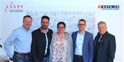 Axept und WData: Zwei starke Abacus-Partner schliessen sich zusammen