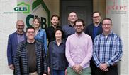 Die GLB Gruppe setzt auf das Bau-Know-how von Axept