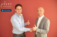Partnerschaft für Software-Lösungen im Business Intelligence-Umfeld