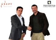 Neue Partnerschaft für Software-Lösung AbaImmo im Immobilienmanagement