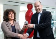 Axept ist erneut erfolgreichster ABACUS-Vertriebspartner