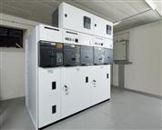 Erneuerung der Stromversorgung der Pumpen des Jet d'Eau im Genfersee