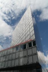 Gebäudeautomation der Baufelder 1 und 7 des Richti-Areals