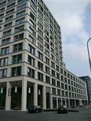 Europaallee, Baufeld E Zürich