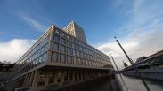 Fachhochschule St. Gallen - Intelligente Gebäude für helle Köpfe