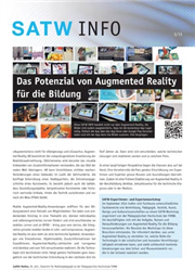 Das Potenzial von Augmented Reality für die Bildung