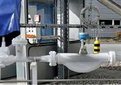 Abfüllen von Flüssiggas - stark unterkühlt aber hoch präzise