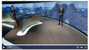 Video-Beitrag der ARD zur neuen Zugspitze-Seilbahn
