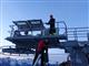 """Ungewöhnliche Laufgeräusche am Skilift """"Greppon Blanc 1"""""""