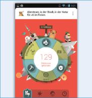 Mobile Apps mittels Gamification intuitiv und ansprechend gestalten