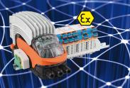 Remote-I/O-Lösung: Geglückter Systemwechsel