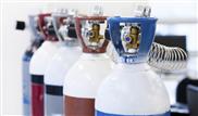 Gasverbrauchsmessung in der Medizin