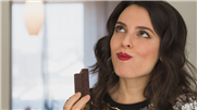 Jeder liebt Schokolade!