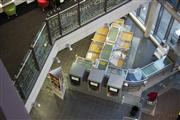 Der Steppenwolf auf dem Förderband: Automation in der Bibliothek