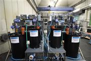 Schutz der Gewässer vor Schadstoffen benötigt Messtechnik