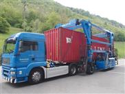 Indermühle Logistik AG