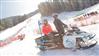 HySnow – emissionsfreier Wintertourismus mit Wasserstofftechnologie