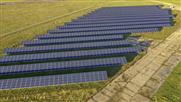 Saubere PV-Energie bei der Cranfield University