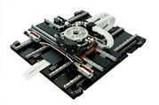 «Ideale Systeme für grossflächige Printprodukte»