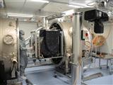 Mobiler GIS Drehkran hebt Weltraumteleskop CHEOPS
