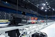 Eis-Musical Shadow: Über Nacht vom Hockeyfeld zur Theaterbühne
