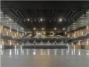 SAMSUNG HALL Zürich: Intelligentes Rigging-System von GIS