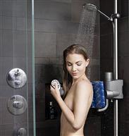Duschen für Fortgeschrittene