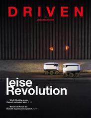 Wie E-Mobility unsere Welt verändern wird