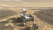 Vom ersten Rover bis zur Mars-Drohne