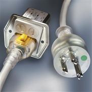 Sicherheit bei Medizingeräten beginnt bei der Stromzuführung