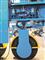 Lenksysteme für Straddle Carrier der neusten Generation