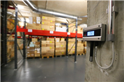 227 Rotronic HygroFlex Messumformer im Zollfreilager Ports Francs