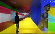 Virtual Reality für die Sicherheit
