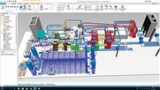 Simulationssoftware hilft Mechtop AG, lukrative Aufträge zu erlangen