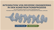 E-Book – Reverse Engineering in der Konstruktion