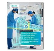 E-Book für Hersteller von Medizintechnik