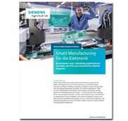 White Paper: Smart Manufacturing für die Elektronik
