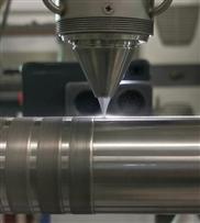 Laserauftragschweissen – vielseitig gewinnbringend