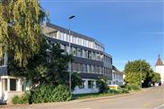 SSI Schäfer Neunkirch in neuem Glanz