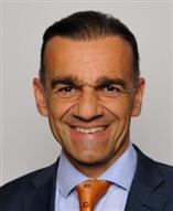 Alex Schöpf (Dipl. Ing. ETH)
