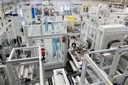 Produktions-Informationssystem