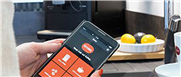 Smart Coffee App – Kaffee über das Smartphone zubereiten